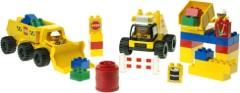 Лего 2814