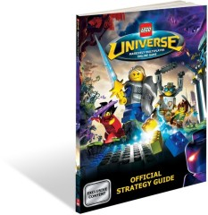 LEGO Universe: Prima Official Game Guide