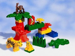 Lego 2864 Wild Animals
