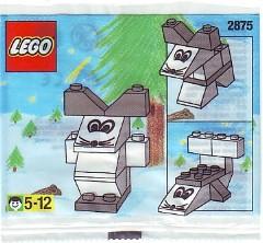 Лего 2875