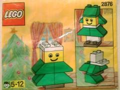 Лего 2876
