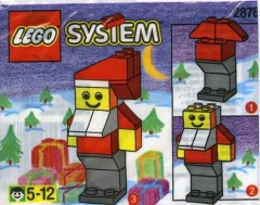 Лего 2878