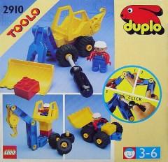 Лего 2910