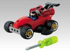 Lego 2912 Radical Racer