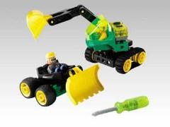 Lego 2913 Construction