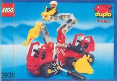 Лего 2935