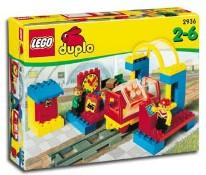 Лего 2936