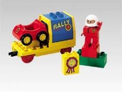 Лего 2937