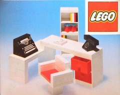 Lego 295 Secretary