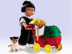 Lego 2952 Marie
