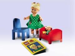 Lego 2953 Anna