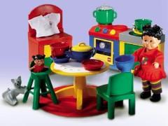 Lego 2955 Sarah
