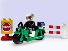 Lego 2971 Action Policebike