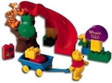 Лего 2985