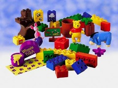 Lego 2988 A Surprise for Eeyore