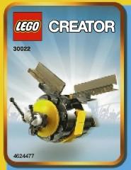 Lego 30022 Bee