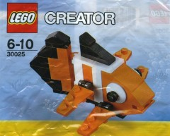 Lego 30025 Clown Fish
