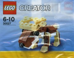 Лего 30027
