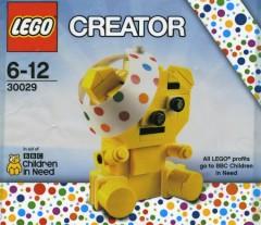 Лего 30029