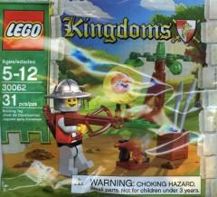 Lego 30062 Target Practice