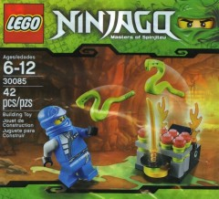 Lego 30085 Jumping Snakes