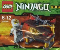 Лего 30086