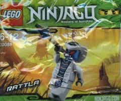 Lego 30088 Rattla