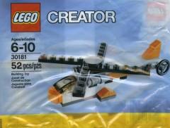 Лего 30181