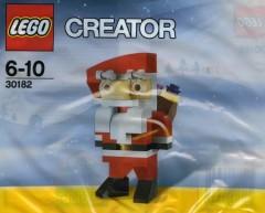 Lego 30182 Santa
