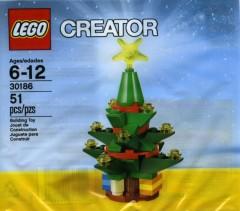 Lego 30186 Christmas Tree