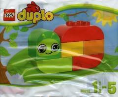 Lego 30218 Snail