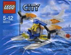 Coast Guard Seaplane