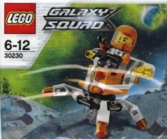 Lego 30230 Mini Mech