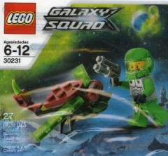 Lego 30231 Space Insectoid