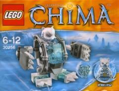 Lego 30256 Ice Bear Mech