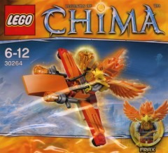 Lego 30264 Frax' Phoenix Flyer