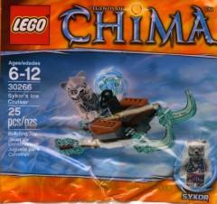 Лего 30266