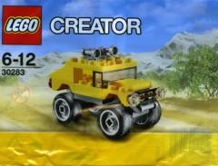 Лего 30283