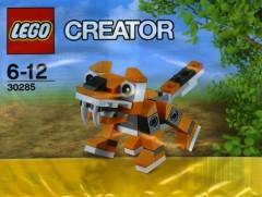 Lego 30285 Tiger