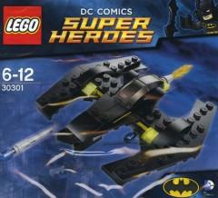 Lego 30301 Batwing