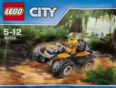 Lego 30355 Jungle ATV