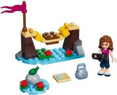 Lego 30398 Adventure Camp Bridge