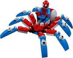 Spider-Man's Mini Spider Crawler