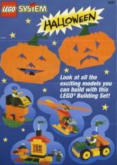 Lego 3047 Halloween Bucket
