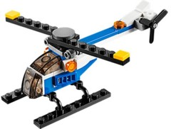 Lego 30471 Helicopter