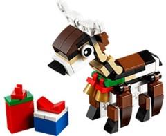 Lego 30474 Reindeer