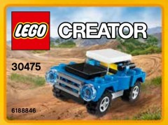 Лего 30475