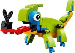 Lego 30477 Chameleon