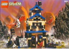 Lego 3053 Emperor