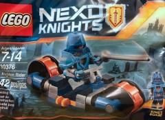 Lego 30736 Knighton Rider